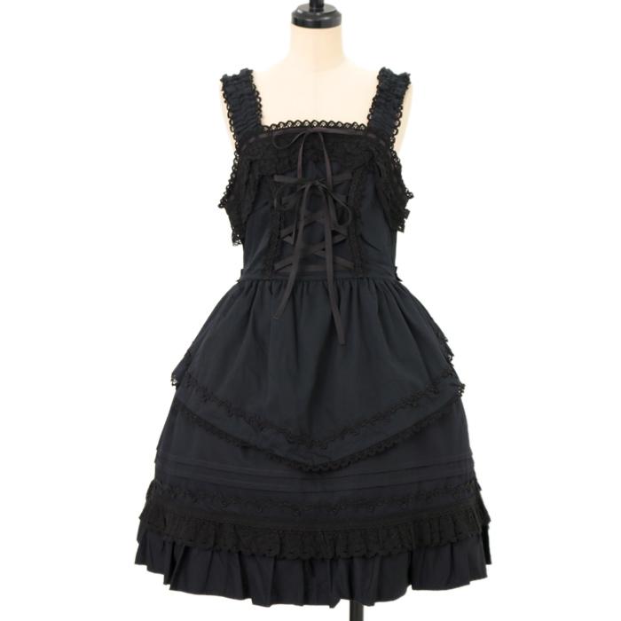 BABY, THE STARS SHINE BRIGHTのフィリィーシュジャンパースカートの買取実績