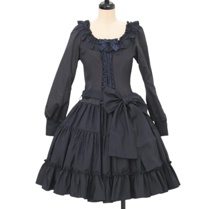 Victorian Maidenのレディドールドレスの買取実績