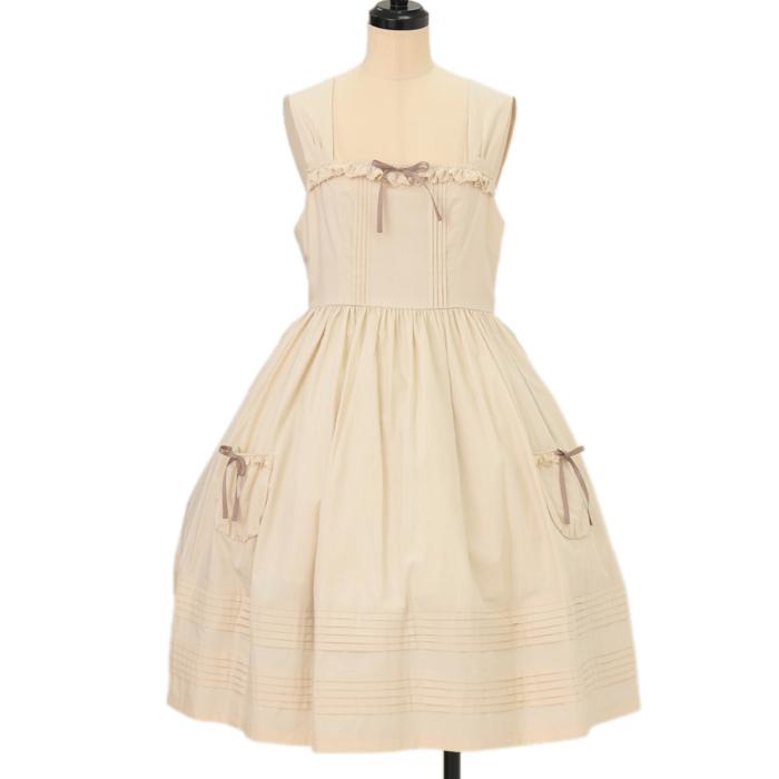 Victorian Maidenのエプロンオーバードレスの買取実績